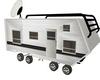 caravane mobil home