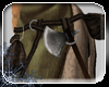 -die- Hunter belt