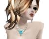 March Aquamarine&Diamond