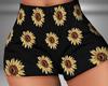 ~A: Sunflowers Short RLS