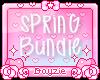 Spring Time Bundle!