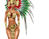 PFI Azteca Gold Full