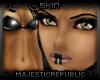 m r Black Candy Skin
