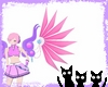 Kawaii Demo Wings