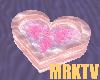 Heart Tub
