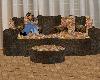 [SD] Snuggle Sofa