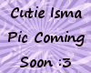 Cutie Isma Neck Fur M