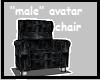 Avatar Chair [Male]