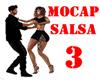 SALSA DANCE - perfect
