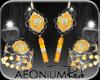 ! 1109 Imogen Gold Jewel