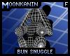 Bun Snuggle Avatar F