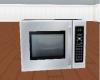 apartment microwave