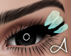 -A- Aqua Feather Zell