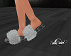 Gray Fuzzy Sliders