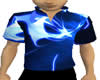 Blue Raver shirt