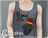 HD Logo Tank Top