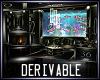 Deriv. Furnished Room
