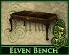 Elven Bench V2