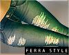 ~F~Rena Jeans