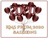 [BM]RMS PROM2020 BALLOOS