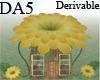 (A) Flower Cottage 2