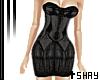 S~ Vintage Black