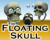 The Floating skull