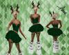 -AD- CANDYCANE Elf fit