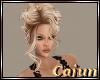 Blonde Cream Qviui