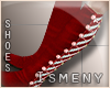 [Is] Peppermint Boots