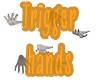 demonic hands w sound