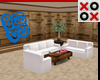 XO Chill Out Room