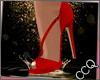 [CCQ] Red High Heel