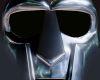Silver Gladiator Mask