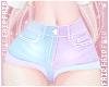 F. Kawaii Shorts 2T B/L