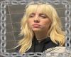 blonde billie cutout