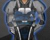 !K System Alliance Armor