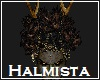 Halmista God Crown