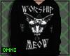 ☥ -Worship M-