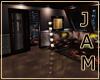 J!:Furnished Room