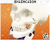 #mischief: skull + poses