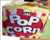 Animated Small Popcorn