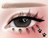 ✧ DAWN black lashes2