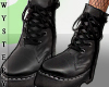ⓦ WYS BOOTS