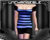 [U]Blue Summer Dress