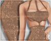 ,Highness Dress Beige