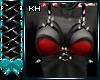 Black Widow Top