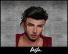 Ash. Calvin Black