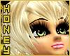 *H* Blonde Angie
