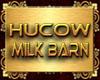 Milk Barn Sign